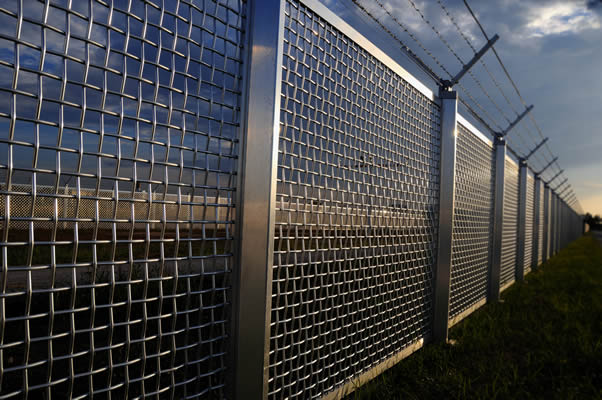 Commercial fencing security for your business