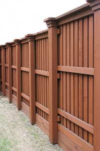 Fencing Suppliers in Derby